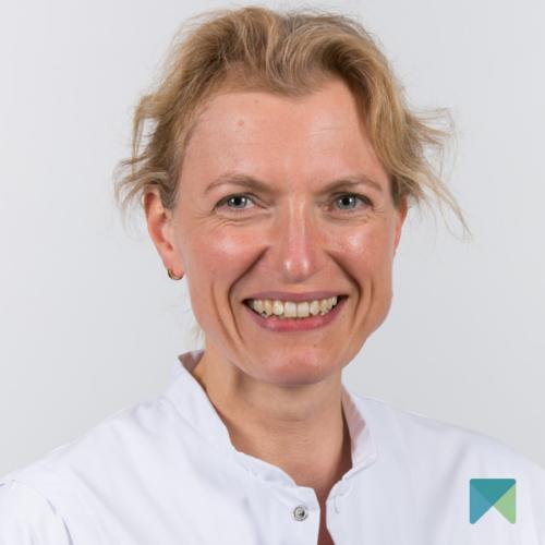 Drs. G. van der Werff- Regelink